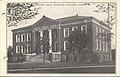 Buchtel Hall, Buchtel College, Akron (12660335353).jpg