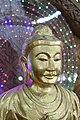 Buddha statue in Chaukhtatgyi Buddha temple Yangon Myanmar (18).jpg