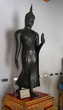 Buddha Statue Thailand Wikipedia