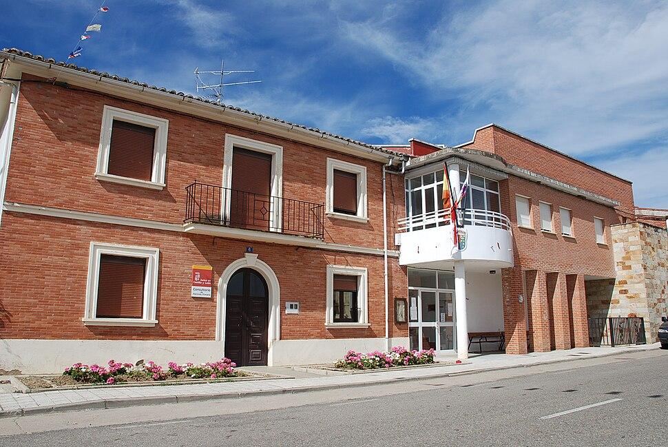 Buenavista de Valdavia 001 Ayuntamiento