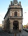 """Building """"Le Télégramme"""". Rue Gabriel Péri - Rue des 7 Troubadours, Toulouse, France - panoramio.jpg"""