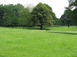 Buile Hill Park - Buile Hill Park