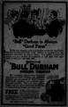 Bull Durham Tobacco Advertisement, August 1915.png