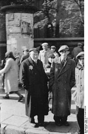 Bundesarchiv Bild 101III-Schilf-002-06, Polen, Ghetto Litzmannstadt, Bewohner