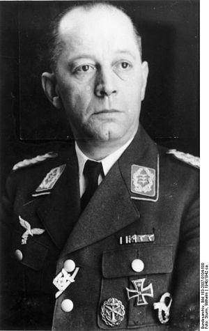 Luftflotte 4 - Herbert Olbricht