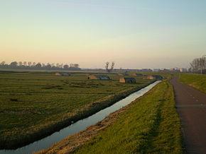 Haarlemmerliede en Spaarnwoude – Wikipedia