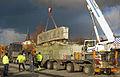 Bunker demonteras Ystad 3nov2010.jpg