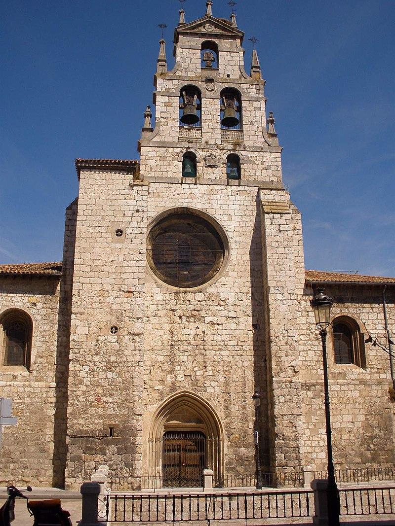 Burgos - San Lesmes 17.JPG