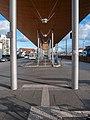 Busbahnhof, Rüsselsheim ( 1070818).jpg