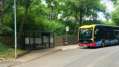 Bushaltestelle Sand Drosselweg Tübingen Lustnau.jpg