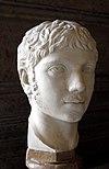 Bust of Elagabalus - Palazzo Nuovo - Musei Capitolini - Rome 2016 (2)