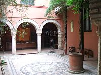 Córdoba - Casa de Sefarad 1.JPG