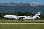 C-GHKR Airbus A330-343X A333 - ACA (18053057423).jpg