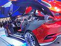 CES 2012 - Ford EVOS concept car (6764374767).jpg