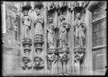 CH-NB - Bern, Münster, vue partielle extérieure - Collection Max van Berchem - EAD-6633.tif