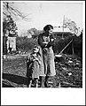CH-NB - USA, Lumberton-NC- Menschen - Annemarie Schwarzenbach - SLA-Schwarzenbach-A-5-10-134.jpg