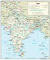CIA map of transportation in India.jpg