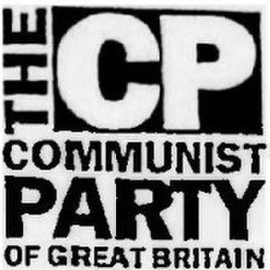 Communist Party of Great Britain - Image: CPGB logo