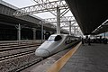 CRH2-215A entering Quanzhou Railway Station.jpg