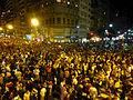 Cacerolazo en Avenida Santa Fe y Callao (Jueves 19 de Septiembre) 2.jpg