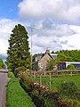 Cairn Cottage - geograph.org.uk - 178337.jpg