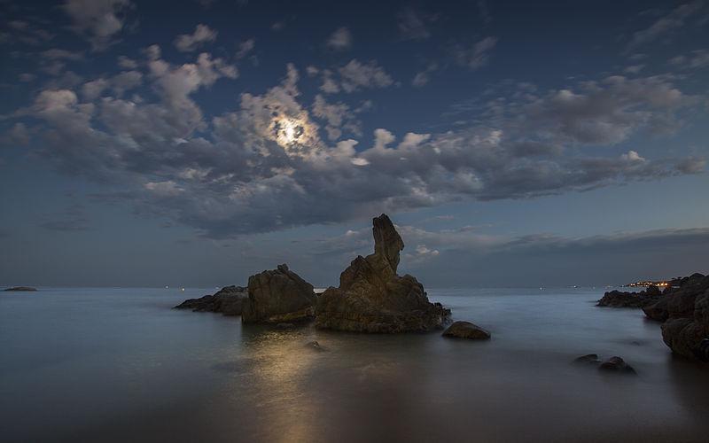 File:Cala Roca del Paller.jpg