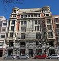 Calle Velázquez nº 28 (Madrid) 01.jpg