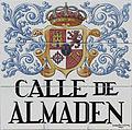 Calle de Almadén (Madrid) 01.jpg