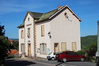 Calmels-et-le-Viala Commune in Occitanie, France
