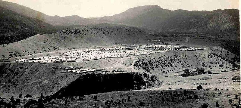 Camp in Waziristan 1938.jpg