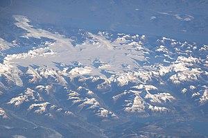 Laguna San Rafael National Park - Northern Patagonian Ice Field