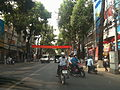 Can Tho Nguyen Trai Street.JPG