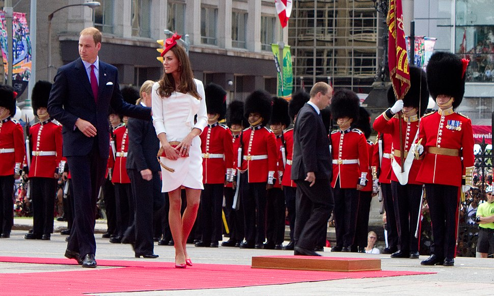 Canada Ottawa William Kate 2011 (2)