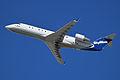 Canadair CRJ-200ER 'N953SW' Skywest (14274698011).jpg