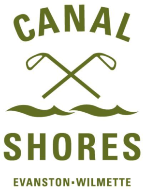 Evanston Wilmette Community Golf Course - Canal-shores-logo