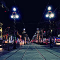 Canal St. at Christmas 2009.jpg