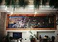 Cancun Hotel Mural (9792737135).jpg