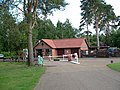 Caravan Club Site Office, Sandringham - geograph.org.uk - 863182.jpg