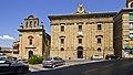 Carcere Borbonico, Caltagirone CT, Sicily, Italy - panoramio.jpg