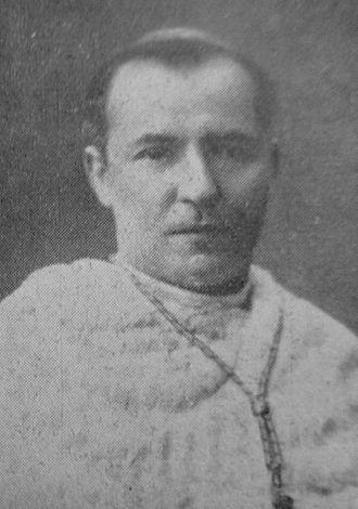 Manuel Gonçalves Cerejeira - Cardinal Cerejeira in 1936