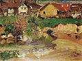 Carl Arp - Dorf am Wasser.jpg