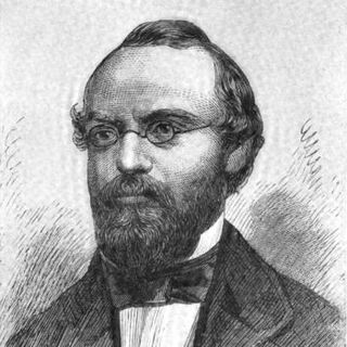 Carl Bergmann (musician) American conductor