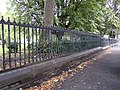 Carlisle - Wall And Railings Around Central Gardens - 20180916143344.jpg