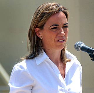 Spanish Defense Minister