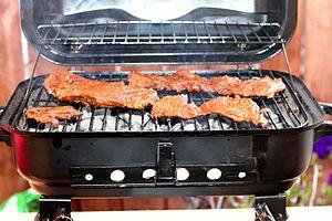 Carne asada - Image: Carne Asada