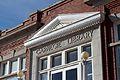Carnegie Library in Kingman Kansas.jpg