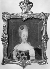 Caroline Mathilde of England, Queen of Denmark and Norway