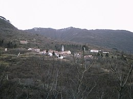 Carrega Ligure – Panorama