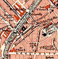 Carte Strasbourg détail 01 Meyers Konversationslexikon 1888.jpg