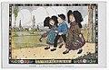 Carte postale La Marseillaise de Hansi.jpg